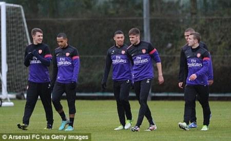 Six brits