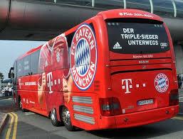 The Bavarian War machine.....